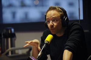 Frédéric Métézeau. Crédit Christophe Abramowitz/Radio France