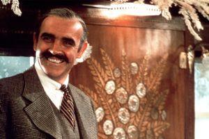Sean Connery, dans le rôle du colonel Arbuthnot, également dans la version de Lumet<i></i>.<i></i>