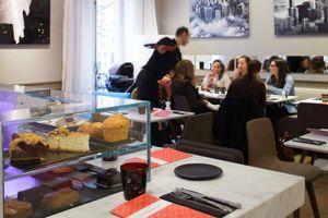 Le Café Kousmichoff (Crédit: page Facebook du Café Kousmichoff).