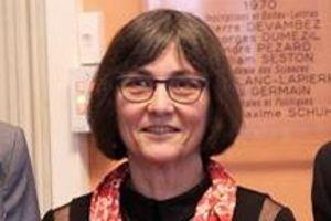 Dominique Meurs, chercheuse à EconomiX-Paris Ouest-Nanterre-La Défense et chercheuse associée à l'Institut national des études démographiques.