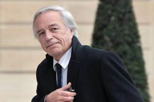 Pressenti à l'Intérieur, François Rebsamen hérite du ministère du Travail, de l'Emploi et du Dialogue social.