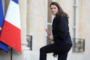 Aurélie Filippetti conserve ses fonctions.