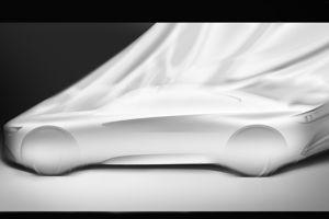 La maquette d'Exalt présentée en février dernier.