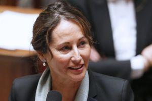 Ségolène Royal doit quitter la tête de la région Poitou-Charentes d'ici cet été.