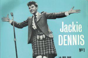Jackie Dennis, <i>N°1</i>.