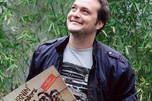 Géraud Feybesse.