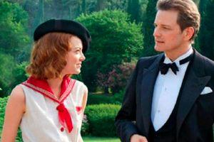 Emma Stone et Colin Firth dans <i>Magic in the Moonlight.</i>