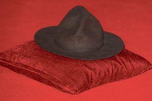 Le chapeau de Pharell Williams
