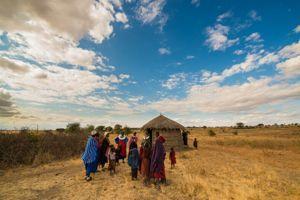 Une belle expérience en Tanzanie avec les Massaï. (DR)