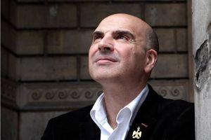 Dimitri Casali.
