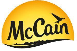 Le nouveau logo de McCain