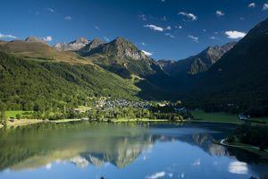 Génos-Loudenvielle. (Crédit: Hautes-Pyrénées/A.Baschenis)