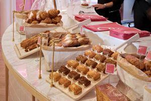 La Pâtisserie des Rêvs au BHV Marais.