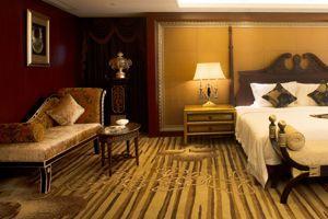 Le Phoenix Grand Hotel à Fenghuang.