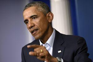 Barack Obama fait preuve de prudence sur le dossier.
