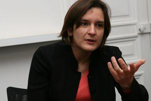 Esther Duflo (DR)