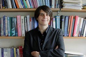 Hélène Rey (DR)