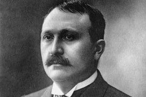 René Viviani en 1914.