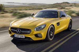 Ce coupé sera lancée en version GT S au printemps 2015.