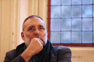 Paolo Dall'Oglio.
