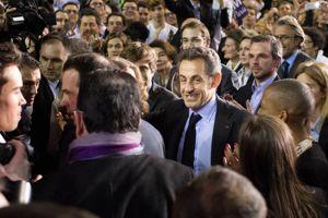 Les électeurs de droite restent majoritairement opposés à ce que Sarkozy défende la suppression de l'impôt sur la fortune ou du mariage pour tous.