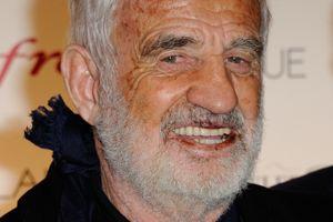 À 81 ans, Jean-Paul Belmondo est la troisième personnalité âgée préférée des Français.