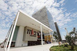 MK2 Bibliothèque.