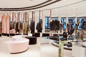 Boutique Alexis Mabille.