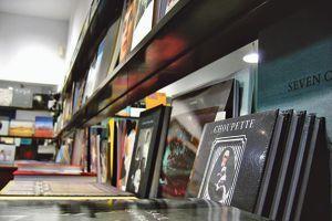 Librairie 7L.
