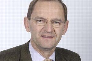 Bernard Vivier, président de l'Institut supérieur du travail.