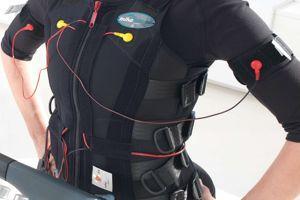 L'équipement Miha Bodytec...