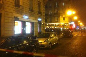 Cartier, rue François 1er.