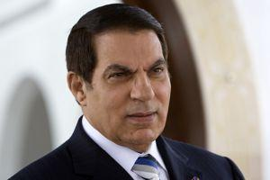 Zine El Abidine Ben Ali, en 2008.