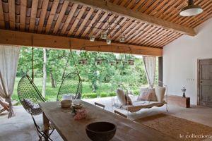 Un luxe authentique au Hameau d'Izel proposé par Le Collectionnist.