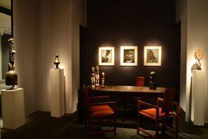 Galerie Dulon.