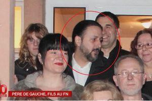 David Broccoli en mars 2014. Crédits photo: Capture d'écran France 2.