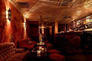 Le Ballroom du Beef Club,.