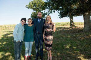 <i>La Famille Bélier.</i>