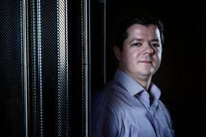 Romain Niccoli, Ingénieur des Mines, a lancé Criteo en 2005. À 37 ans, il occupe la 29e place du classement Choiseul 100.