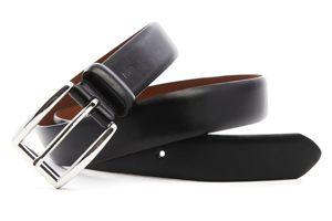 Ceinture Polo Ralph Lauren, 69 € (Crédit photo: Menlook)