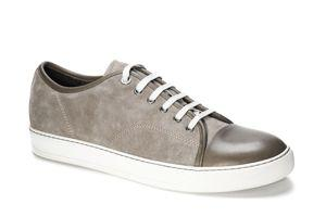 Sneakers Lanvin, 325 € (Crédit photo: Lanvin)