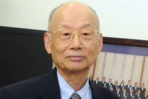 Satoshi Omura.