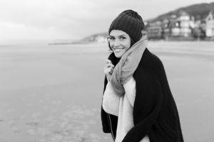 A 27 ans, Charlotte a appris qu'elle avait un cancer de l'ovaire.