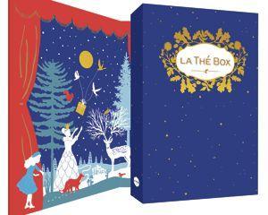 La Thé Box Noël.