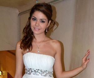 Allison était une candidate motivée à l'élection de Miss Roussillon.