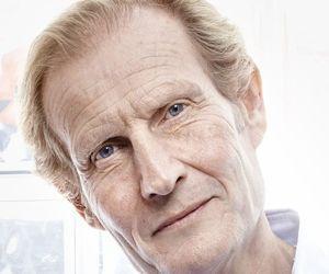 Philippe Hofman, psychologue clinicien.
