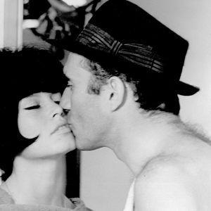 Brigitte Bardot et Michel Piccoli. Crédits photo: DR