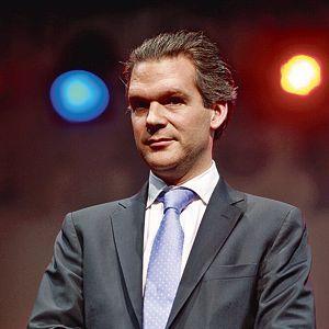 Benoit Arnaud, directeur de l'Edhec Family Business Center.