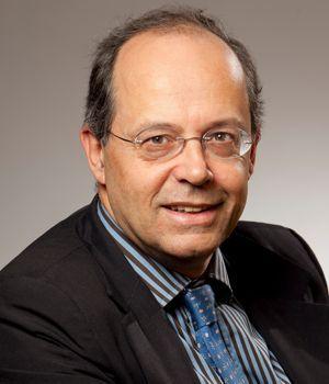 Jean-Christophe Sciberras, DRH de Solvay Rhodia France et président de l'Association nationale des directeurs de ressources humaines (Andrh). Crédit: Andrh.