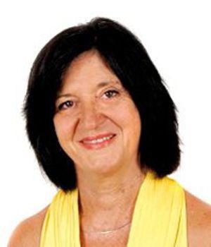 Marie-Noëlle Maston.